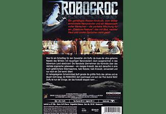 Robocroc DVD