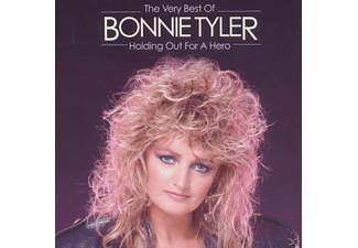 Bonnie Tyler - Holding Out For A Hero (CD)
