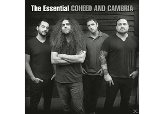 Coheed and Cambria - The Essential Coheed & Cambria  - (CD)