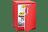 GORENJE R6093ARD Kühlschrank (63 kWh, A+++, 850 mm hoch, Feuerrot)