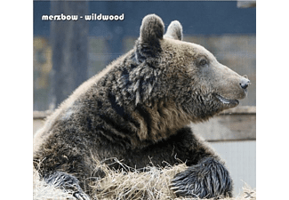 Merzbow - Wildwood  - (CD)