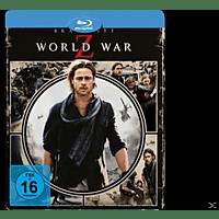 World War Z (Extended Cut - Action Line - Novobox) Blu-ray