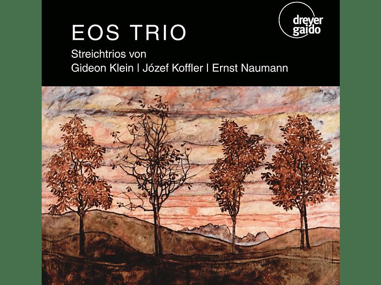 Eos Trio - Streichtrios [CD]