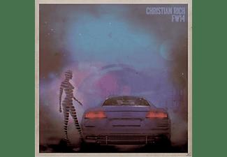 Christian Rich - Fw14  - (LP + Download)