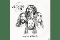 Sun & Sail Club - The Great White Dope [Vinyl]