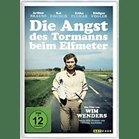 Die Angst des Tormanns beim Elfmeter [DVD]