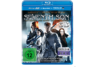Seventh Son - (3D Blu-ray (+2D))