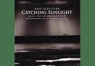 Dave Stapleton - Catching Sunlight  - (CD)