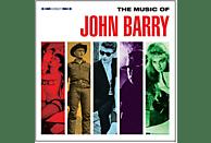 John Barry - The Music Of John Barry [CD]