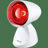 SANITAS SIL 06 Rotlichtlampe 100 Watt
