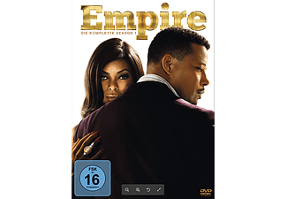Empire - Staffel 1 [DVD]