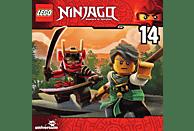 Lego Ninjago - Masters Of Spinjitzu - LEGO Ninjago (CD 14) - (DAISY)