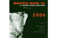 Manfred Mann's Earth Band - 2006 [CD]