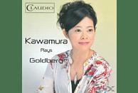 Sachiko Kawamura - Goldberg Variations/Sachiko Kawamura [CD]