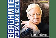 Tafel/Friebe - Helmut Schmidt - (CD)