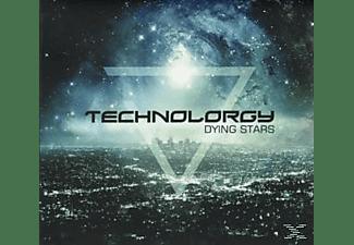 Technolorgy - Dying Stars Digi  - (CD)