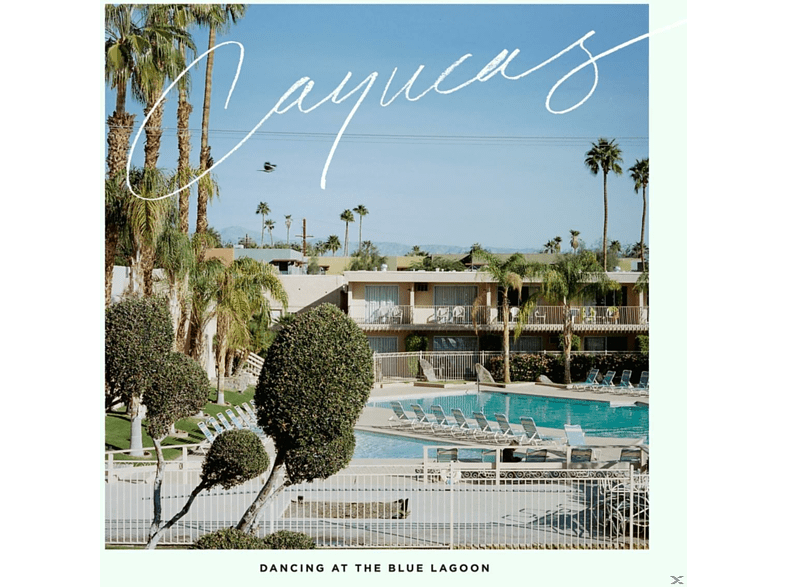 Cayucas - Dancing At The Blue Lagoon (Colored [CD]