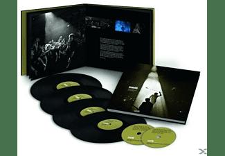 Suede - Dog Man Star.20th Anniversary Live.Royal Albert  - (Vinyl)
