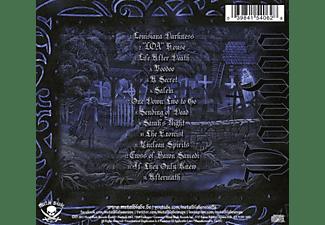 King Diamond - Voodoo - Reissue  - (CD)