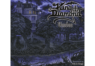 King Diamond - Voodoo - Reissue - (CD)