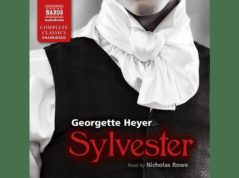 Nicholas Rowe - Sylvester - (CD)