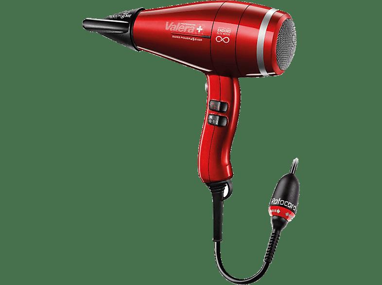 VALERA 55860500 Swiss Power4ever Haartrockner Rot (2400 Watt)