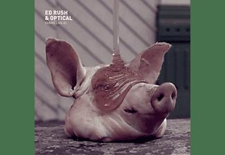 Optical, VARIOUS, Ed Rush - Fabric Live 82  - (CD)