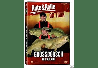 Angeln: Rute & Rolle On Tour - Grossdorsch vor Seiland DVD