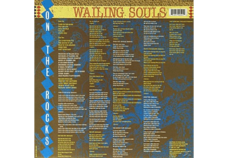 Wailing Souls - On The Rocks  - (Vinyl)