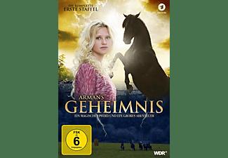 Armans Geheimnis DVD