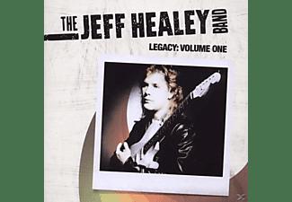 Jeff Healey Band - Legacy:Volume One  - (CD)