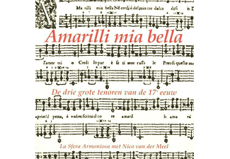 Dognazzi - AMARILLI MIA BELLA  - (CD)