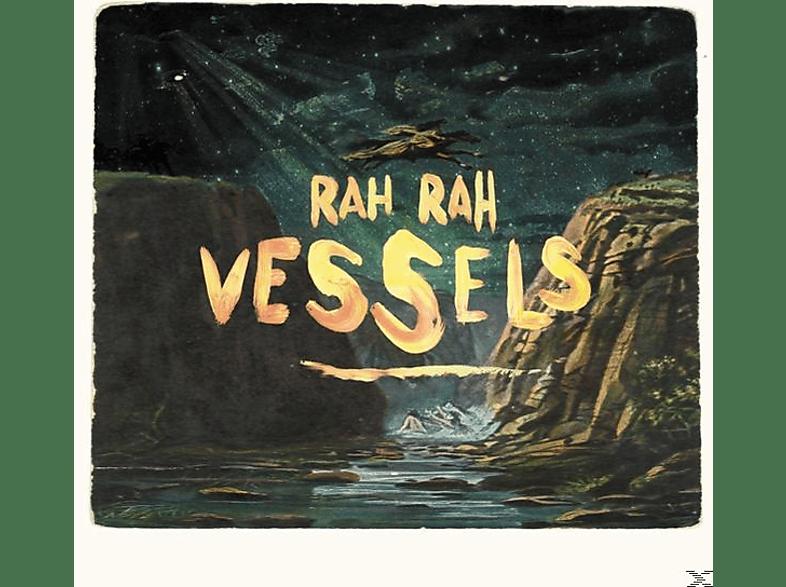 Rah Rah - Vessels [LP + Bonus-CD]