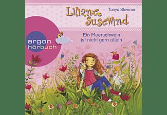 - Liliane Susewind: Ein Meerschwein ist nicht gern allein  - (CD)