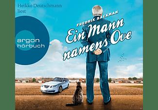 - Ein Mann Namens Ove  - (CD)