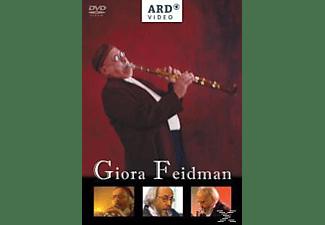 Giora Feidman - Giora Feidman  - (DVD)