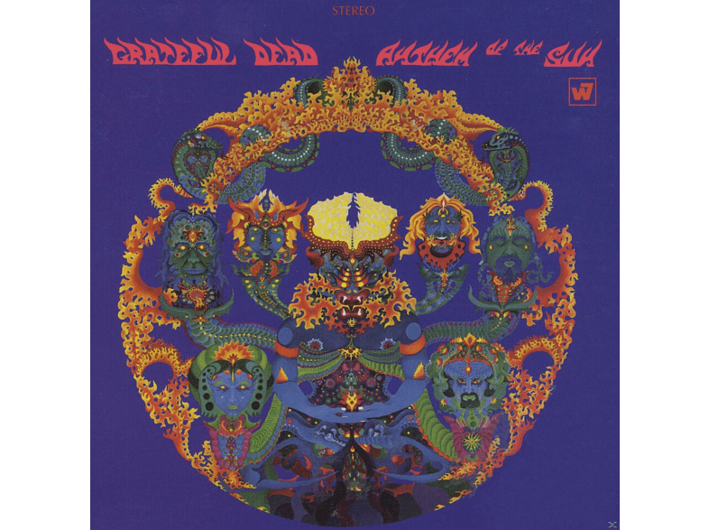 Grateful Dead - Anthem Of The Sun [Vinyl]