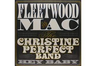 Fleetwood Mac, The Christine Perfect Band - Hey Baby - (Vinyl)