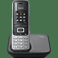 GIGASET S 850 Schnurloses Telefon