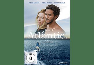 ATLANTIC DVD