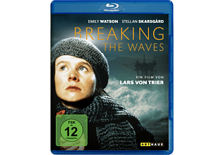 Breaking the Waves Blu-ray