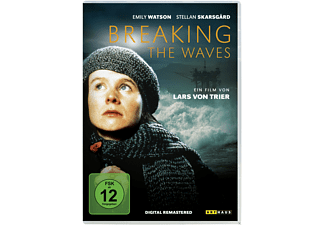 Breaking the Waves - (DVD)