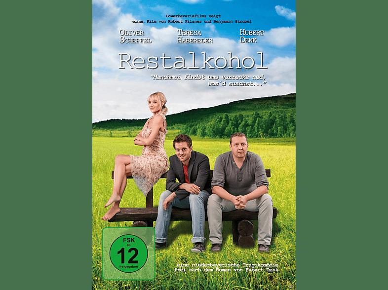 Restalkohol [DVD]