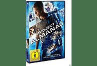 Almanac [DVD]