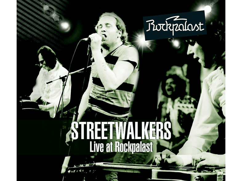 Streetwalkers - Live At Rockpalast [CD]