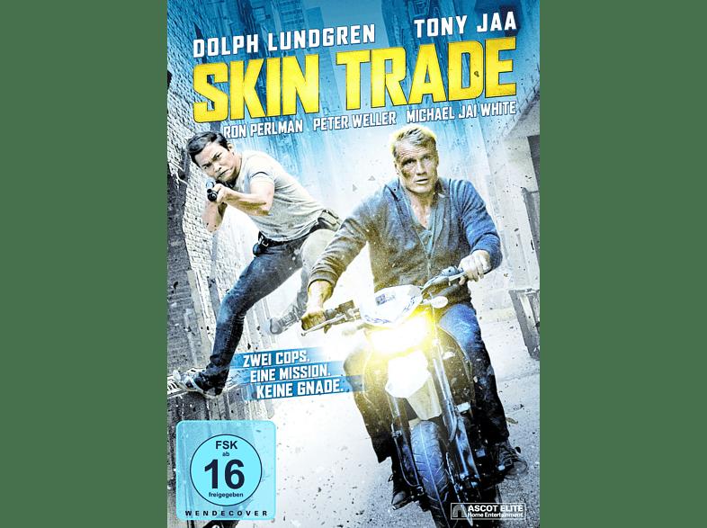 Skin Trade [DVD]
