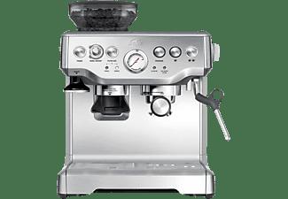 SOLIS Espressomachine Grind & Infuse Pro
