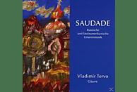 Vladimir Tervo - Saudade [CD]