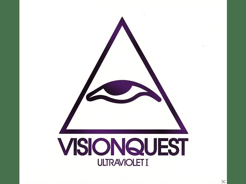 VARIOUS - Visionquest Ultraviolet I [CD]