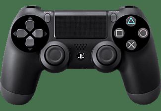 SONY PS4  Dualshock 4, Wireless Controller, Schwarz